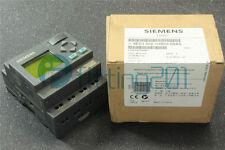 SIEMENS LOGO! PLC MODULE 6ED1 052-1HB00-0BA6 NEW 1PCS