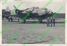 Altes orig. Foto Boeing B 17 Beute Flugzeug 298S