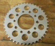 JT 42T Steel Rear Sprocket 42 JTR1486 42 24-8738 JTR1486-42 55-148642 Gray 42