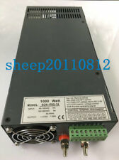 New High Quality 1200W 200V 6A DC Output Switching Power Supply with CE