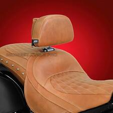 SMART MOUNT BACKREST FOR INDIAN CHIEF ROADMASTER CHIEFTAIN OTHERS '14+ (30-209)