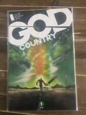 Donny Cates God Country 1,2,3,4,5,6 Variant Set