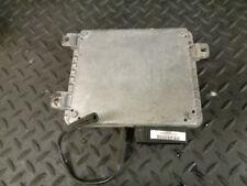 1998 ROVER 400 414 8V 5DR ENGINE CONTROL ECU UNIT MKC104510