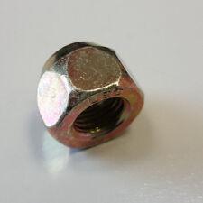 OPEL ad es div 16 bulloni ruota-CROMATO-m12 x 1,5 x 24-cono 60 °