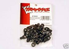 1942 Traxxas RC Car Parts Rod Ends 16 Long & 4 Short Hollow Ball Connectors New