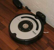 iRobot Roomba Pet Series - Profesionally Refurbished - New Battery - 563/564