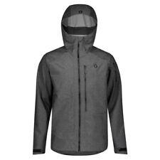 Scott Men's Explorair 3L DGM Jacket | Winter Ski Coat | Grey M, L, XL | 273186