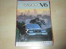 44384) Suzuki Vitara V6 Prospekt 03/1995