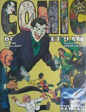 COMIC BOOK MARKETPLACE  n.109 - Gemstone Publishing