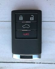 Cadillac CTS DTS Keyless Entry Remote Fob Alarm Memory #1 Or #2 OUC6000066