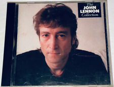The John Lennon Collection Rock Music Cd 3L