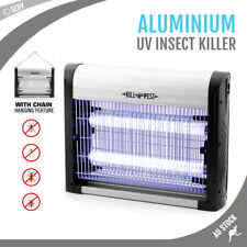 Electric Insect Killer Aluminium Alloy Bug Mosquito Fly Bedbug Zapper Tube