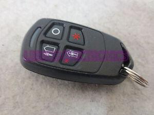 Digital Security WS4939 4 Button Transmitter Remote Fob v1