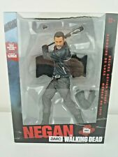 "The Walking Dead negan & Lucille 10"" Deluxe Action Figure, Accessoires & Stand"