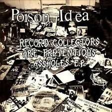 The Fatal Erection Year by Poison Idea (CD, Aug-2012, Southern Lord Records)