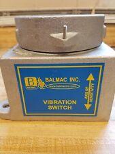 Balmac 550-X Vibration Switch