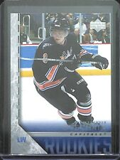 2005-06 Upper Deck Young Guns Rookie #443 Alexander Ovechkin