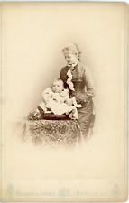 Elisabeth, Erbgrossherzogin von Oldenburg/1857 und Sophie Charlotte/1879 Vintage