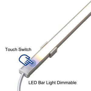 Kitchen Under Cabinet LED light  with Handscan Sensor/Dimmer High Power 12v