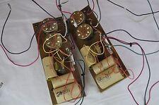 Pair JBL L36 Crossovers w/ Potentiometers