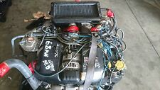 JDM 99-03 SUBARU LEGACY GT BE5  TWIN TURBO  EJ20 ENGINE