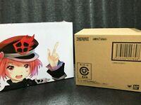 Brand new Premium Bandai Saint Seiya Saint Cloth MYTH EX LIBRA SHIRYU JP ver