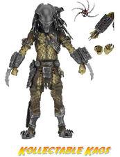 "Alien vs Predator - Series 17 - Serpent Predator 7"" Action Figure"