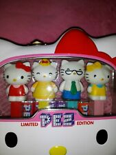 Hello Kitty Limited Edition 40th anniversary