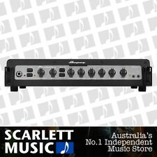 Ampeg PF-500 Portaflex 500w Bass Head *Brand New*