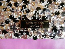 NWT KATE SPADE ALL THAT GLITTERS EMANUELLE SEQUIN CLUTCH SHOULDER BAG WEDDING