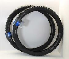 "Magic Mary Bike Park PAIR 27.5"" 650b or 26"" Downhill Gravity MTB Tyres -Free P&P"