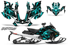 Ski-Doo Summit Renegade 850 Decal Graphic Kit Sled Gen 4 Snowmobile Wrap NW MINT