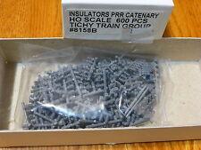 Tichy Train Group HO #8158B Bulk Box of 600 Insulators