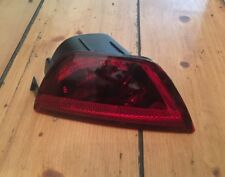 BRAND NEW RENAULT MEGANE 3 III RIGHT DRIVER O/S SIDE REAR FOGLIGHT x 1
