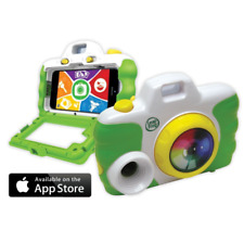 NEW! Leap Frog Creativity Camera Protective Case w/ App for iPhone & iPod Touch