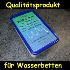 1400g BUBBLE free Wasserbett Bubbel EX Luftbinder Entlüfter in Lebensmitteldose
