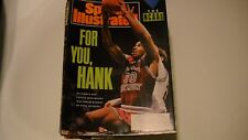 Bo Kimble- Tribute to Hank Gathers - 3/26/1990 -Sports illustrated