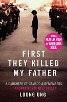 First They Killed My Father: Film tie-in,Loung Ung