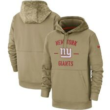 2019 NEW YORK GIANTS Salute to Service Hoodie Nike - SMALL - 100% AUTHENTIC