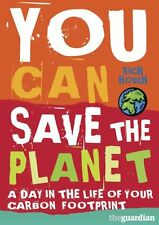 You Can Save the Planet,Rich Hough