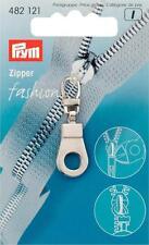 Prym FASHION-zipper glissière-zipper œillet en argent 482121