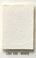 Foam White Suede Stretch Headlining Foam Backed Fabric 60