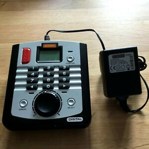 Hornby DCC Select Controller R8213, Complete with power supply & Manual
