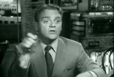 James Cagney Movie Collection - four movies on DVD