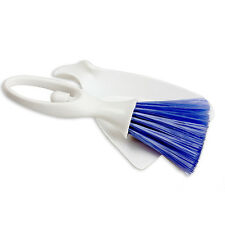 Kit de nettoyage d'aération voiture 2 en 1 une pelle une brosse