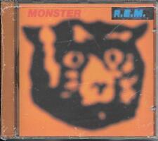 CD R.E.M. `Monster` Neu/New/OVP