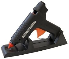 PRO 15-80 W recargable sin cuerda caliente derretir Glue Gun Hobby Craft & 2 Palos Nuevo