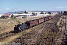 South Australian Railways Steam..F Class Tank Engine..Adelaide Suburban Service