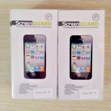 """Lot 50x Wholesale Clear Hd Screen Protector Film for iPhone 6/6s 4.7"""""""