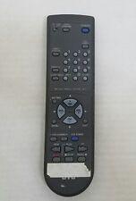 OEM Original JVC RM-C345 Remote Control Tested